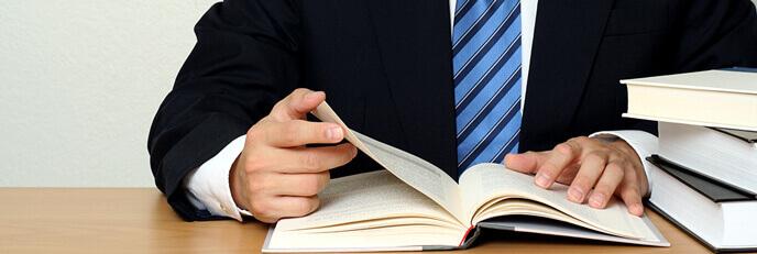 Можно ли быть юристом без юридического образования попытался объяснить